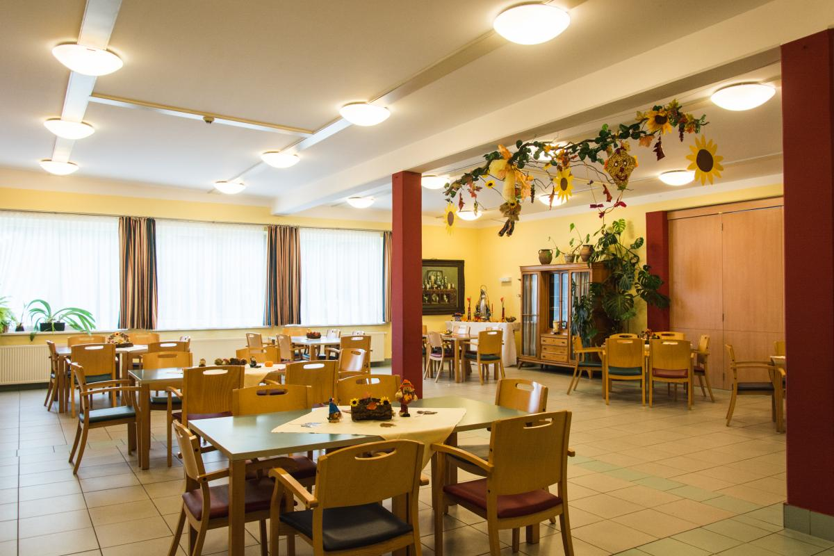 Sozialzentrum Knittelfeld